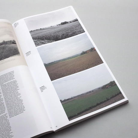 Recollecting Landscapes Rephotography, Memory And Transformation