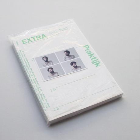 EXTRA 21  -  PRAKTIJK