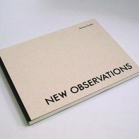 Roman Ondak / New Observations