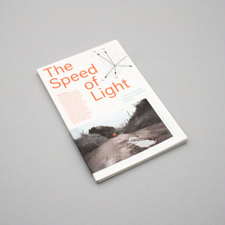 Mels van Zutphen / The Speed of Light