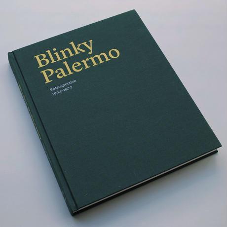 Blinky Palermo / Retrospective 1964-77