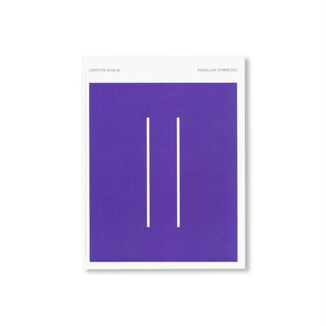 Carsten Nicolai / Parallax Symmetry