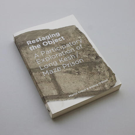 Restaging The Object