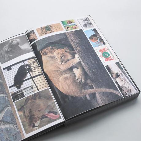 Lous Martens / Animal Books For (Reprint/ New Cover)