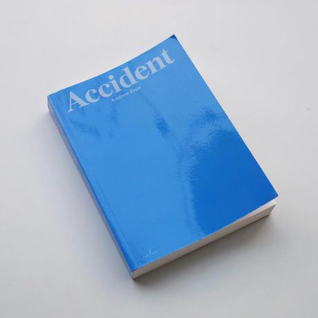 Andrew Zago / Accident