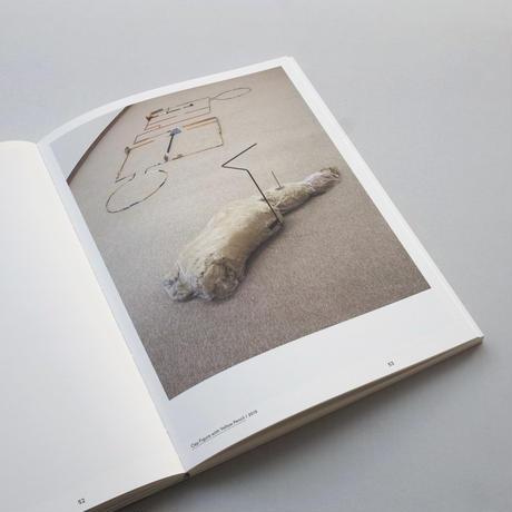 Mark Manders / The Absence Of Mark Manders, Bonnefanten