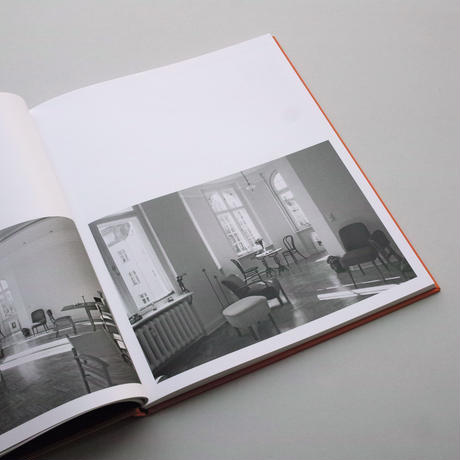 Dominique Nabokov / Berlin Living Rooms