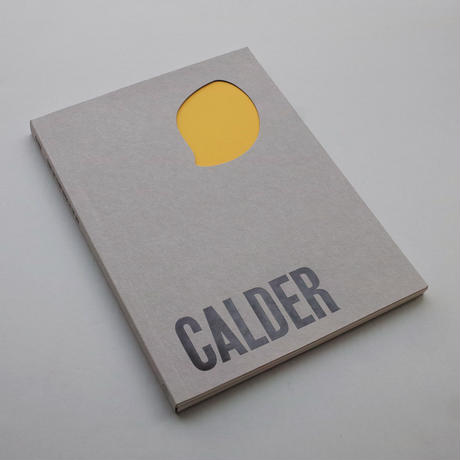 Alexander Calder / FROM THE STONY RIVER TO THE SKY