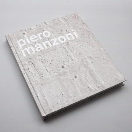 Piero Manzoni / Achrome