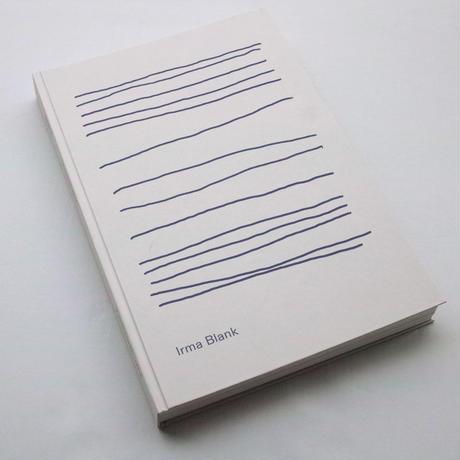 Irma Blank / Blank