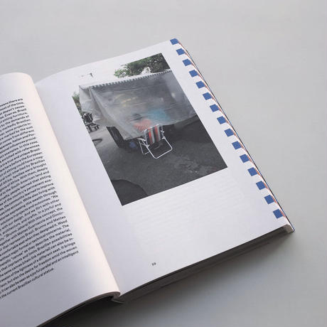 Matteo Guarnaccia / Cross Cultural Chairs