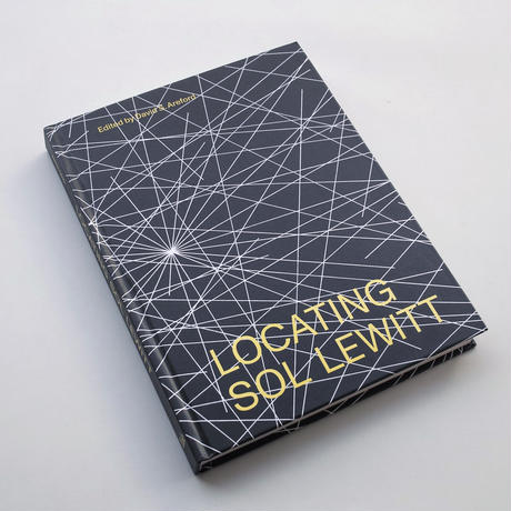 Locating Sol LeWitt