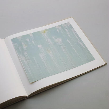 Cy Twombly / A Gathering of Time