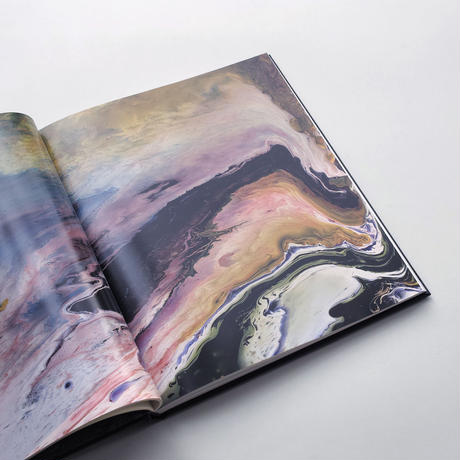 Keith Tyson / Nature Paintings