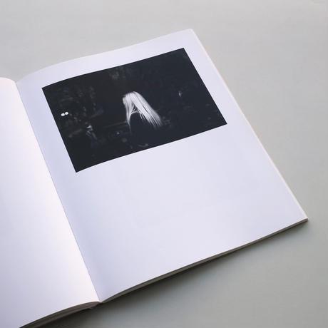Fumi Ishino / Rowing a Tetrapod