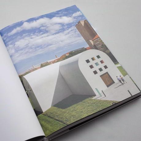 Ellsworth Kelly / The artist's chapel in Austin, Texas