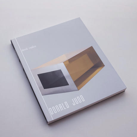 David Raskin / Donald Judd