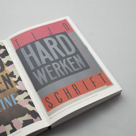 HARD WERKEN ONE FOR ALL GRAPHIC ART & DESIGN 1979-1994