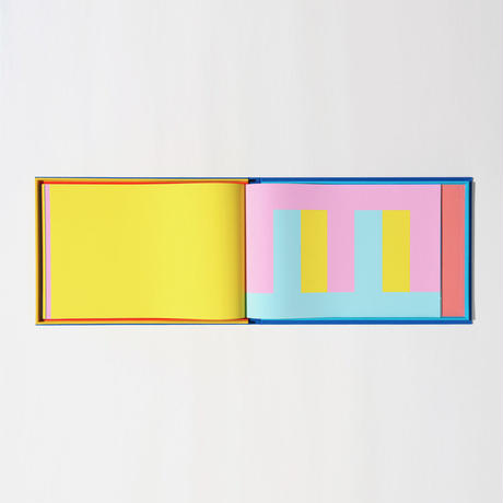 "Rafaël Rozendaal BOOK / ""HOME ALONE"""