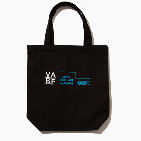 TOKYO CULTUART by BEAMS - VABF Collaboration Tote Bag