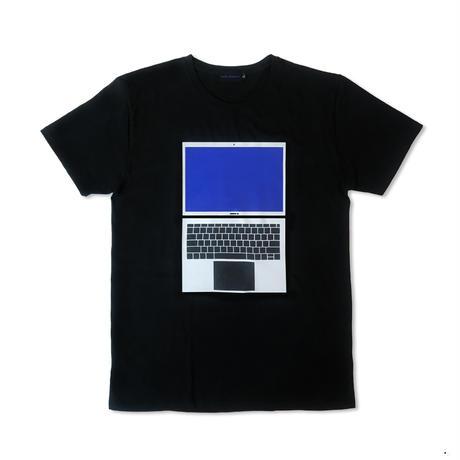 """Rafaël Rozendaal T-shirts """"LAPTOP"""""""