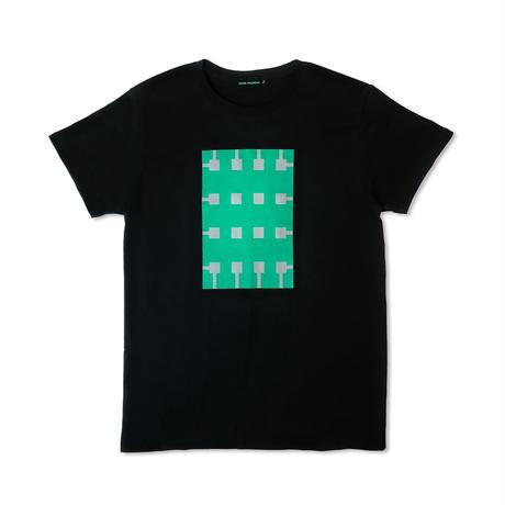 "Rafaël Rozendaal T-shirts ""CPU"""