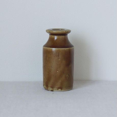 陶器のインクボトル