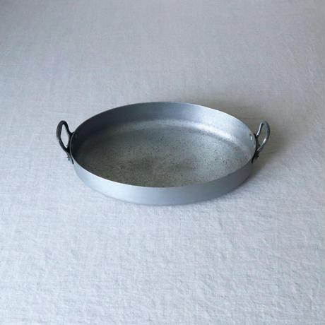 アルミの鍋 大
