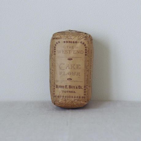 小麦粉のパッケージ