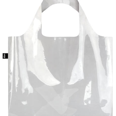 LOQI Transparent Bag