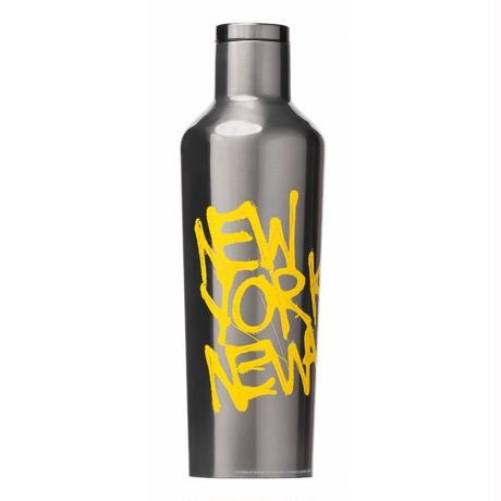 CORKCICLE BASQUIAT CANTEEN NEW YORK NEWAVE TUMBLR
