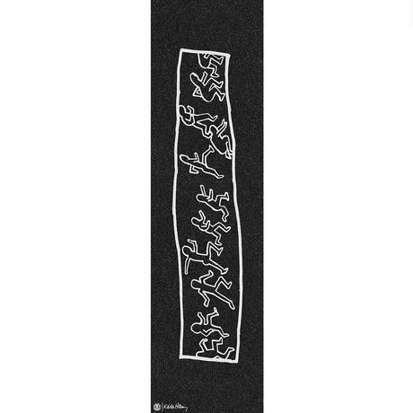 Element X Keith Haring Running ManGrip Tape