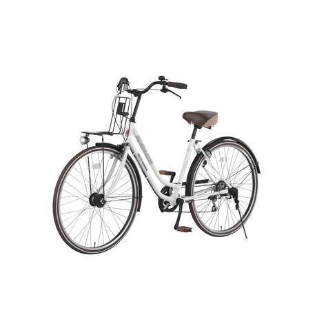 キース・へリング × ダイワサイクル ファミリーサイクル / 26インチ 6段変速 オートライト KH266-A  Keith Haring Bicycle