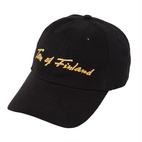 "Good Catch ""Tom of Finland"" Signature Cap"