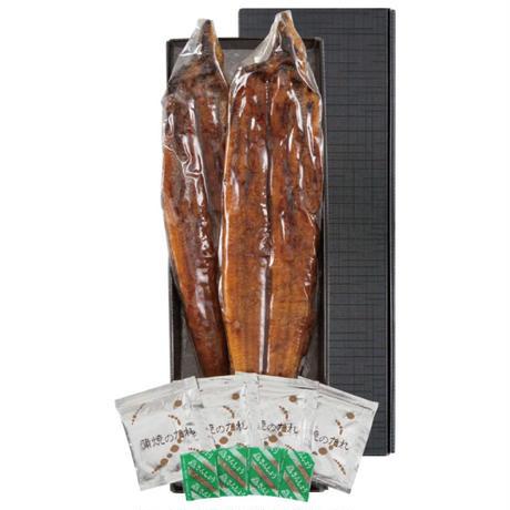 鰻の蒲焼セット