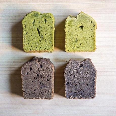 【送料無料】◎グルテンフリー◎米粉パウンドケーキ4種セット