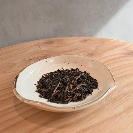 【送料無料】ごこう - 紅ほうじ茶 - 茶缶100g茶葉/100g粉末/20個ティーバッグ