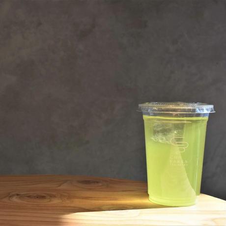【送料無料】あさつゆ - 深蒸し煎茶 - 茶缶100g/20個ティーバッグ