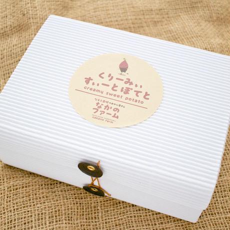 くりーみぃすいーとぽてと(16個・箱入り)[冷凍・クール便]