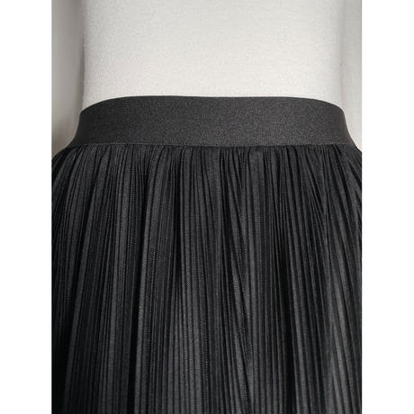 tulle tiered skirt(black)