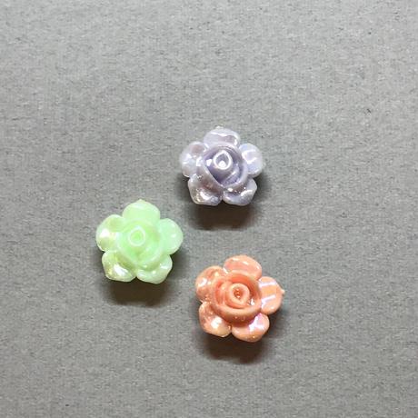 オーロラ加工 薔薇〈30コ〉