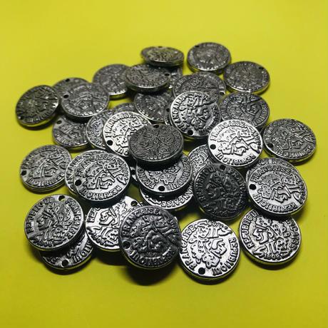 誰だろモチーフ1808年コイン〈4コ〉