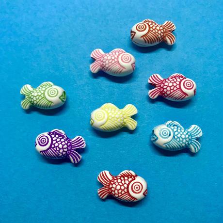 金魚 〈10コ〉
