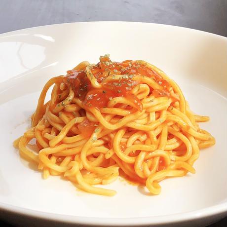 中沢製麺製低加水パスタフレスカ トンナレッリ 2食入り