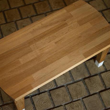 靴下テーブル
