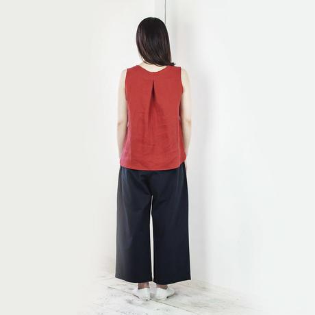 TOWN( 縫代つきカット済型紙)/タンクトップ
