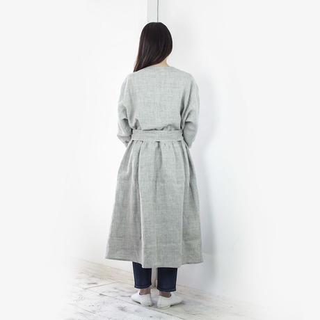 TOWN( 縫代つきカット済型紙)/カシュクールワンピース