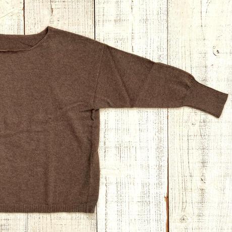 【予約販売】CA&Co. YAK  ビッグセーター
