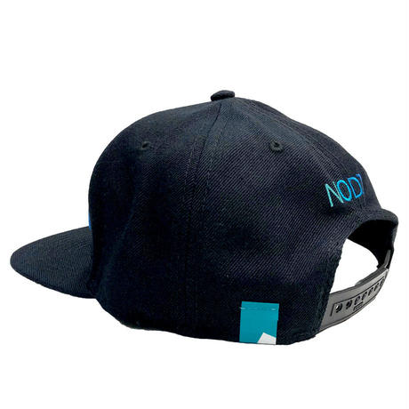 NODD BASE BALL CAP