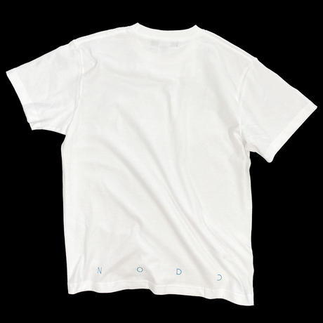 FREELY MOOD【T-SHIRT WHITE】